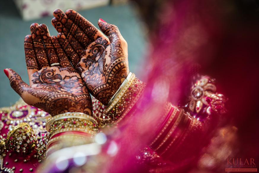 Asian Bridal Photography